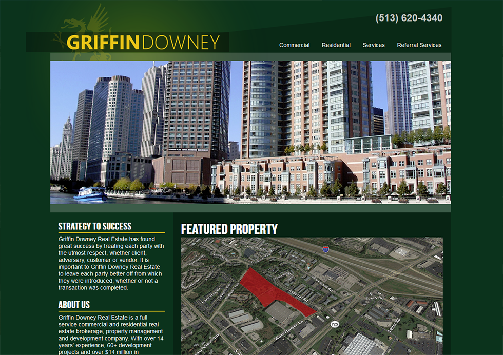 Griffin Downey Real Estate