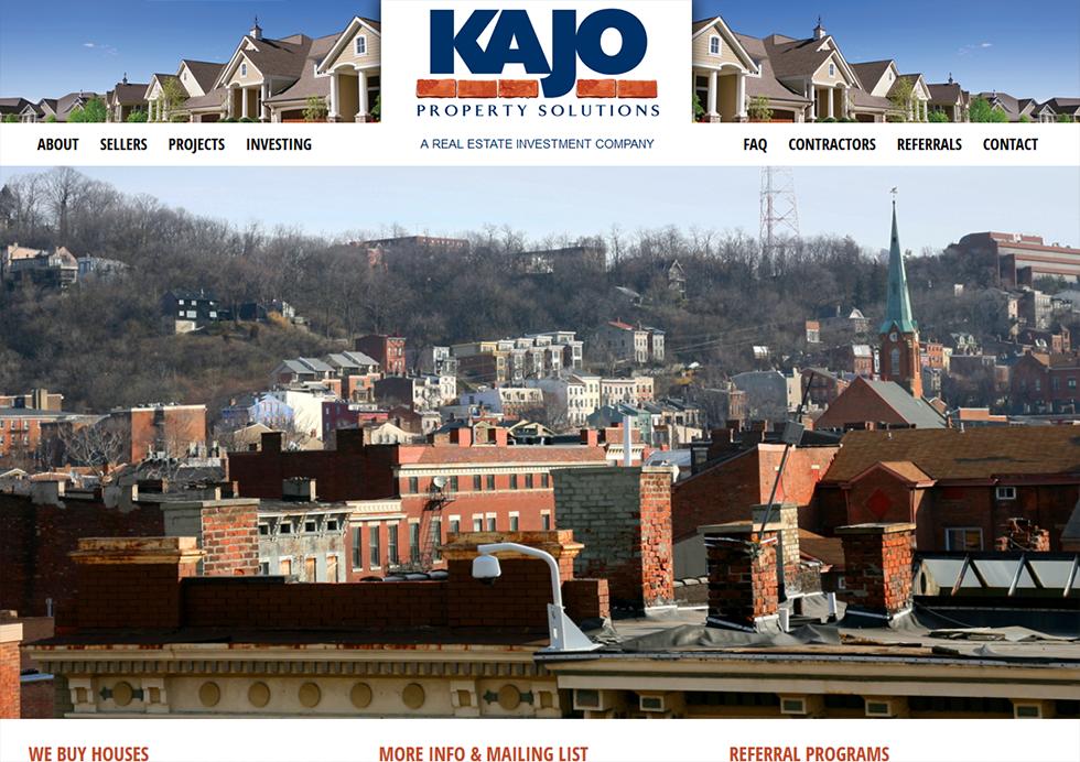 Kajo Properties