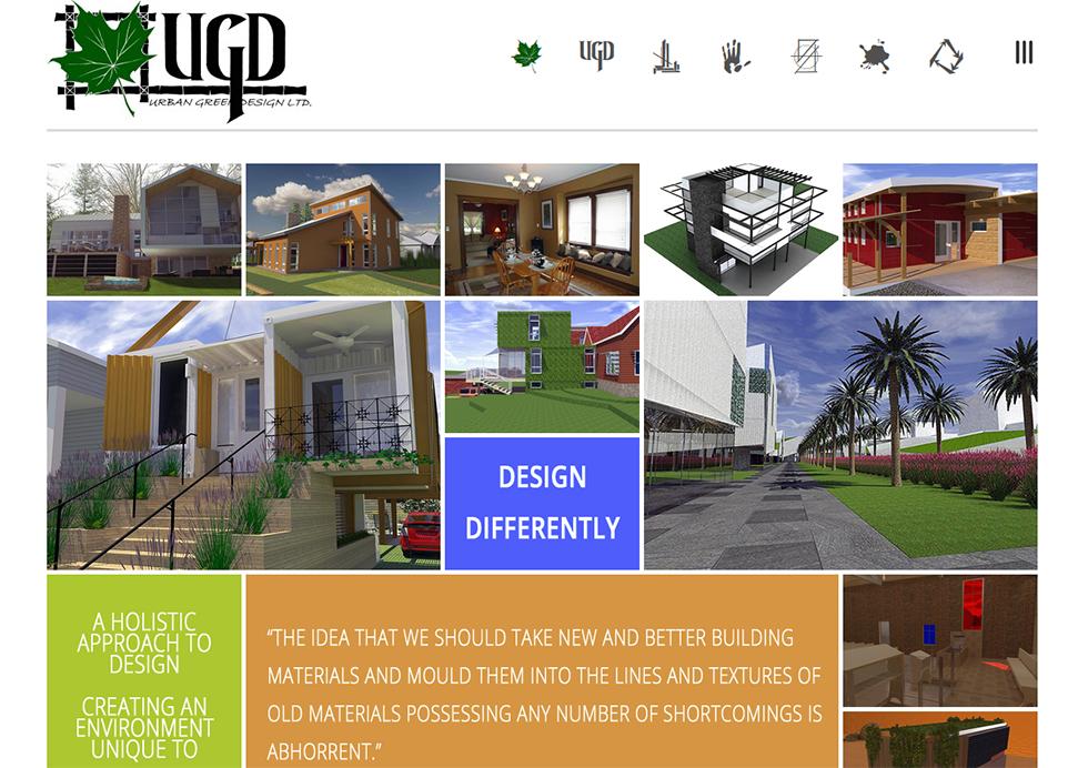 Urban Green Design