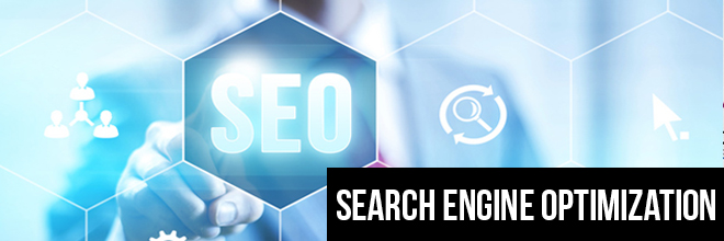 Search Engine Optimization - Atomic Computers | Cincinnati, OH