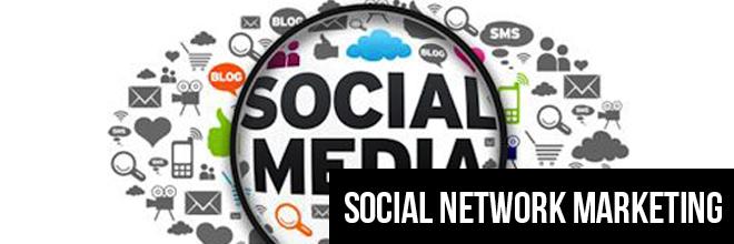 social-network-marketing