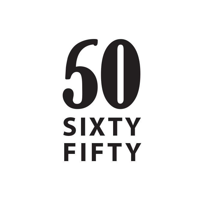 Sixty Fifty (concept)