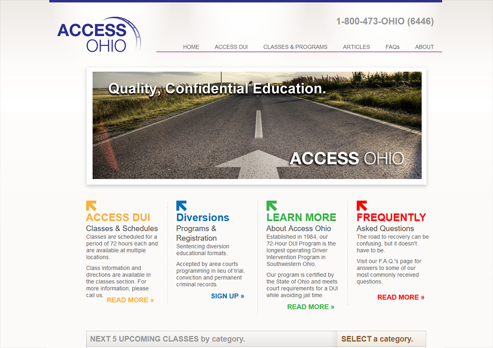 Access Ohio
