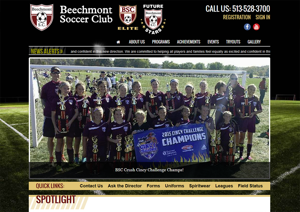 Beechmont Soccer Club